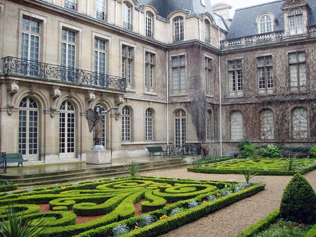 Những bảo tàng độc đáo ở Paris 2