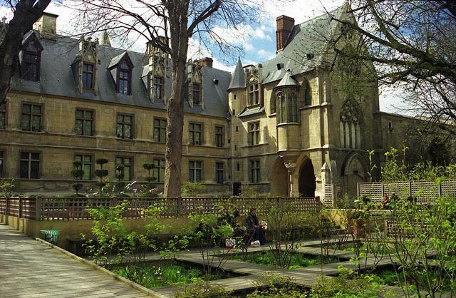 Những bảo tàng độc đáo ở Paris 1