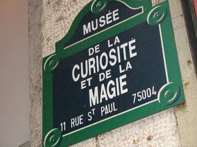 Những bảo tàng độc đáo ở Paris 3