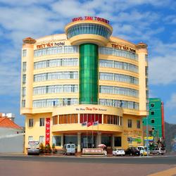 Khách sạn Thùy Vân