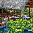 Hill Side/Rock Villa (1 bed room) - An Lâm Ninh Vân Bay