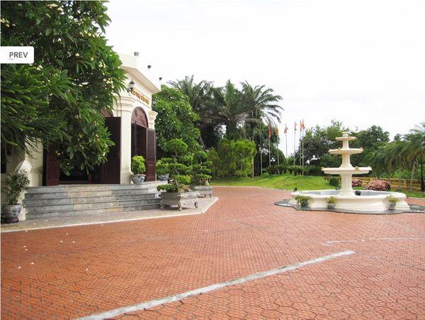 28977 - Biệt thự Bảo Đại