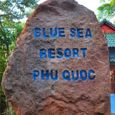 Tổng quan - Blue Sea Resort