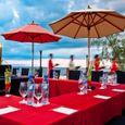 Nhà hàng - Chen Sea Resort & Spa