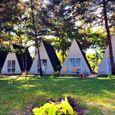 Tổng quan - Khách Sạn Côn Đảo Camping