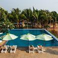 Hồ bơi - Eden Resort Phú Quốc