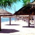 Bãi biển - Famiana Resort & Spa