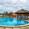 Hồ bơi - Famiana Resort & Spa