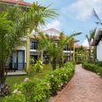 Cảnh quan - Famiana Resort & Spa