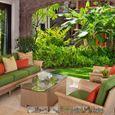 Green Filed Villas - Hội An Green Field Villas