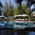 Hồ bơi - Hồ Tràm Beach Resort & Spa