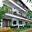 Tổng quan - Hội An Riverside Bamboo Resort