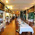 Nhà hàng - Hội An Riverside Resort & Spa