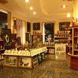 Shop lưu niệm - Hương Giang Hotel Resort & Spa