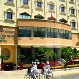 Khách sạn Châu Phố - An Giang