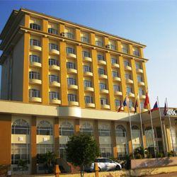 Khách sạn Đông Dương - Indochine Kontum