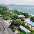 Tổng quan - Khách sạn Đông Phương 2
