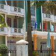 Tổng quan - Khách sạn Đường Sắt Quảng Bình