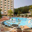 Hạ long Plaza Hotel - Swimming Pool - Khách sạn Hạ Long Plaza