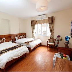 Khách sạn Hà Nội Riverside (Millennium Legend Hanoi cũ)