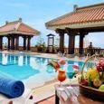 Hồ bơi - Khách sạn Imperial Huế