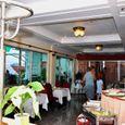 Khu vực buffer - Khách sạn Sài Gòn Cần Thơ