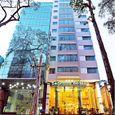 Tổng quan - Khách sạn Sapphire Sài Gòn