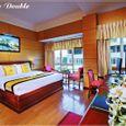 Phòng ngủ - Khách sạn Sapphire Sài Gòn