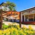 Tổng quan - Melon Resort