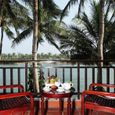 Tổng Quan - River Beach Resort