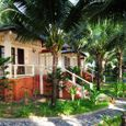 Deluxe SeaView (Sea View) - Sasco Blue Lagoon Resort