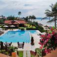 Tổng quan - Seahorse Resort