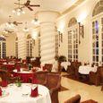 Nhà hàng - Sunrise Nha Trang Beach Hotel & Spa