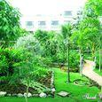 vườn - Thành Đạt Resort