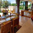 Nhà bếp - The Ocean Villas