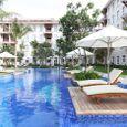 Hồ bơi - Vinpearl Premium Đà Nẵng