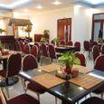 Nhà hàng - Khách Sạn Hậu Giang 2 (Hào Hoa cũ)