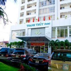 Khách sạn Thanh Thủy Vũng Tàu
