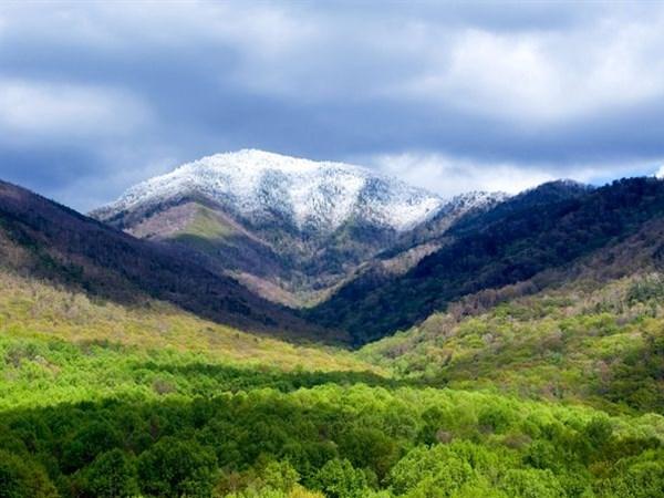 Những điểm trekking lý tưởng nhất nước Mỹ 2