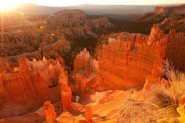 Những điểm trekking lý tưởng nhất nước Mỹ 5