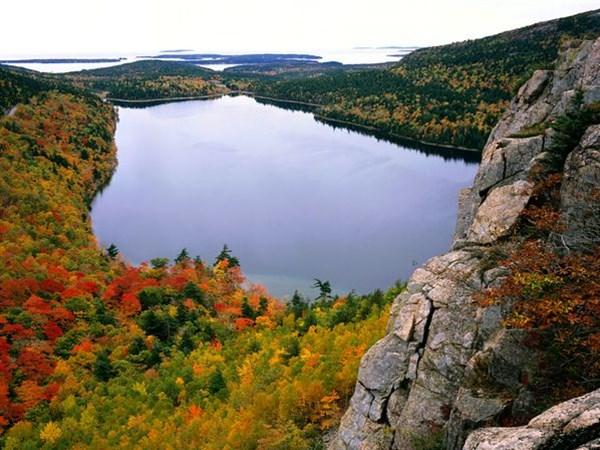 Những điểm trekking lý tưởng nhất nước Mỹ 4