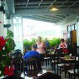 Nhà hàng - Khách sạn Hậu Giang