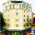 Tổng quan - Khách sạn Hậu Giang
