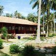 Tổng quan - Thanh Kiều Beach Resort
