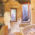 Phòng tắm - Chez Carole Resort