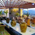 Cà phê - Khách sạn Victorian Nha Trang
