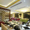 Nhà hàng - Khách sạn Gopatel - Golden Palace