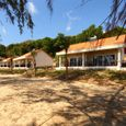 Tổng quan - Seasense Resort