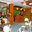 Reception - Green Heaven Hội An Resort & Spa