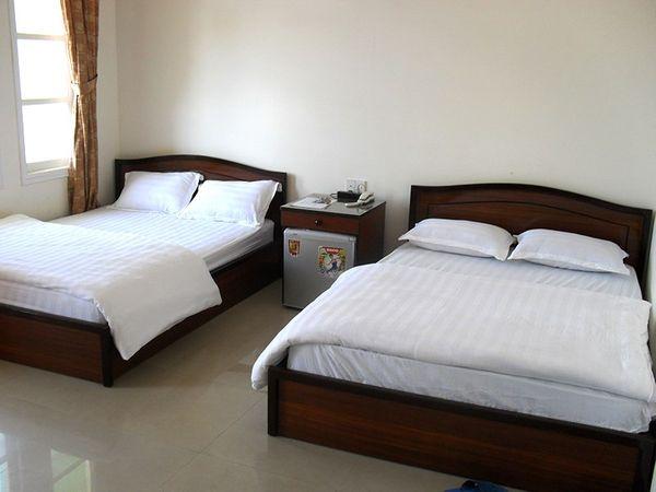 Phòng 56848 - Khách sạn Tường Vy Đà Lạt
